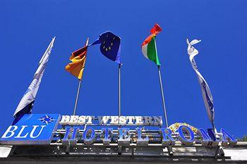 Photo of BEST WESTERN Blu Hotel Roma Rome