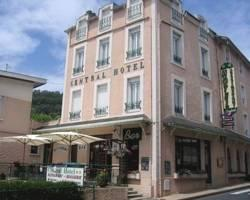 Photo of Logis Central Hotel Bort-les-Orgues
