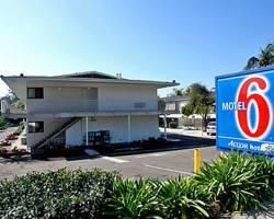 Motel 6 - State Street