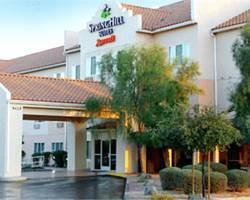 ‪SpringHill Suites Phoenix North‬