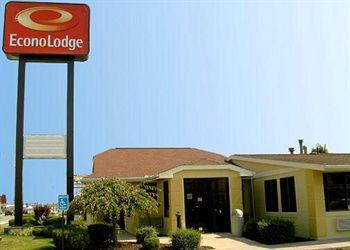 Photo of Econo Lodge Norwalk