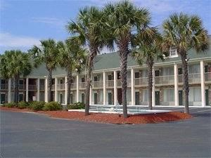Motel 6 - Pawleys Island