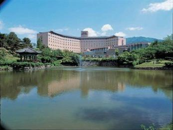 Photo of Gyeongju Kolon Hotel Kyongju