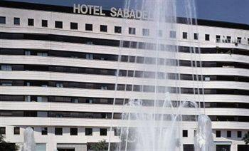 Photo of Hotel Catalonia Sabadell