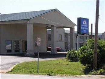 Americas Best Value Inn Carlisle