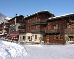 Photo of Hotel La Montanina Livigno