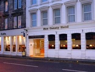 Photo of New County Hotel Perth