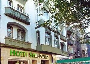 Hotel Spreewitz