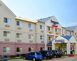 ‪Fairfield Inn Bryan College Station‬