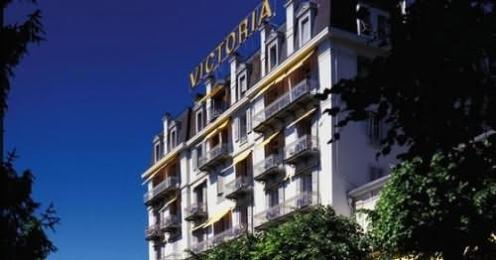 Photo of Hotel Victoria Glion