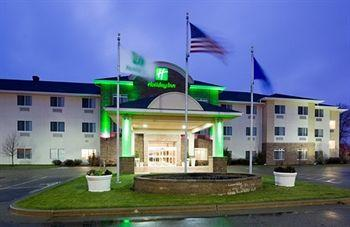 ‪Holiday Inn Conference Center Marshfield‬