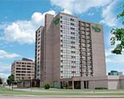 ‪Holiday Inn Pointe Claire Montreal Airport‬