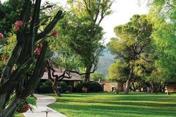 Tanque Verde Ranch