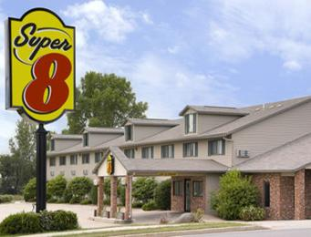 Super 8 Monroe