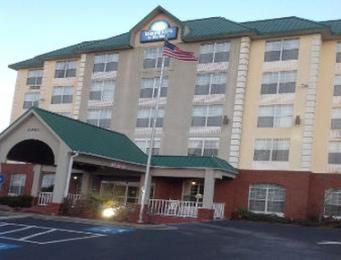 ‪Days Inn & Suites Tucker/Northlake‬