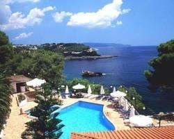 Paradise Hotel - Alonissos