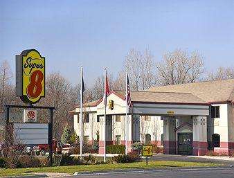 Super 8 Motel Marysville Port Huron