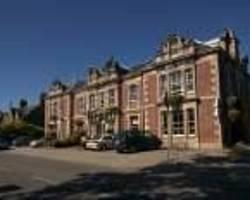 Lovat Arms Hotel