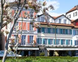 Hotel du Port