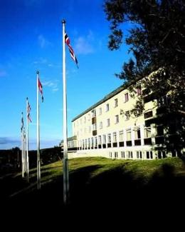 Rica Hotel Kirkenes