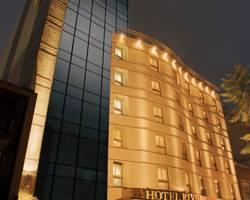Hotel Solans Riviera