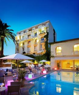 Photo of Hotel Juana Juan-les-Pins