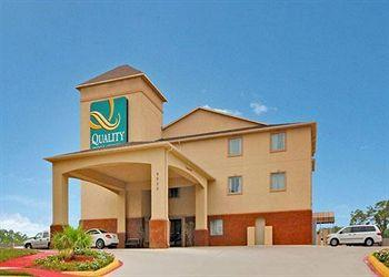 Quality Inn & Suites Bandera Point