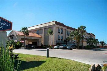 Hampton Inn Corpus Christi / Portland