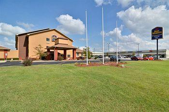 Photo of BEST WESTERN Saluki Inn Carbondale
