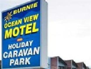 ‪Burnie Ocean View Motel and Holiday Caravan Park‬
