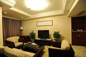 Photo of Dongfang Huayuan Hotel Chongqing