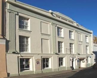 Photo of Union Hotel Penzance
