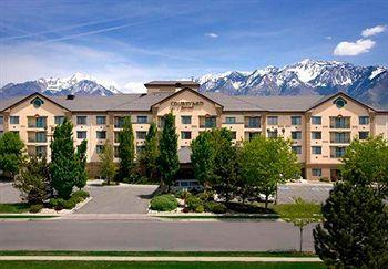 Photo of Courtyard by Marriott Salt Lake City Sandy
