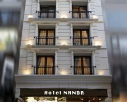 Hotel Nanda