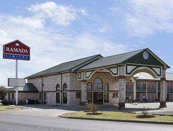 Photo of Ramada Limited San Angelo