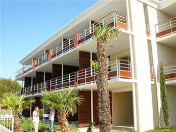 Victoria Garden La Ciotat Appart'hotel