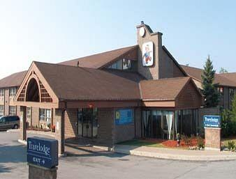 ‪Travelodge Barrie On Bayfield‬
