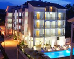Residence Playa Sirena