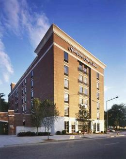 Photo of Hampton Inn & Suites Knoxville - Downtown