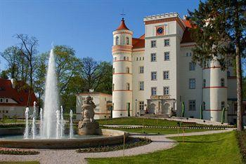 Photo of Palac Wojanow Jelenia Gora