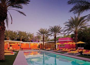 The Saguaro, a Joie de Vivre Hotel