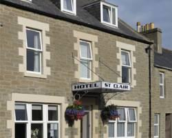 Photo of St Clair Hotel Thurso