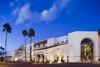 Photo of Sheraton Tucson Hotel and Suites