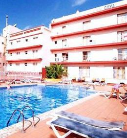 Photo of Hotel Goya Lloret de Mar