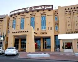 Photo of Al Massa Hotel Al Ain