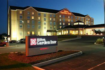 Hilton Garden Inn Halifax Airport