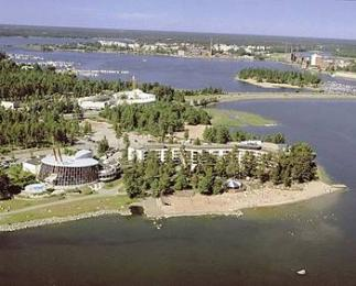 Photo of Rantasipi Tropiclandia Spa Hotel Vaasa