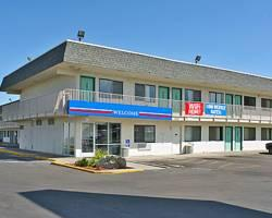 Motel 6 Twin Falls