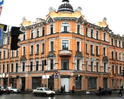 Photo of Sonata Hotel on Bolshoy St. Petersburg
