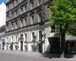 B & B Riga
